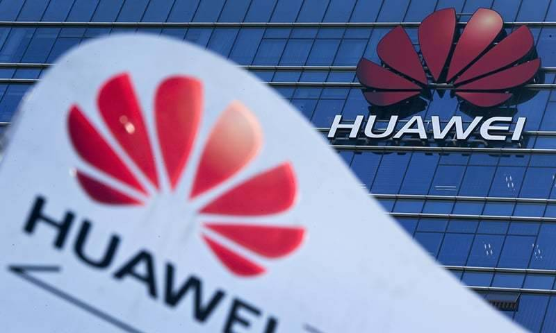 China's Huawei 'becomes world's largest smartphone vendor in Q2'