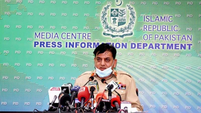 NDMA chief calls for coordinated efforts to address issues of Karachi