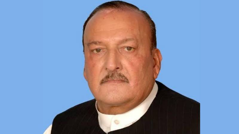 PML-N MNA dies after recovering from coronavirus