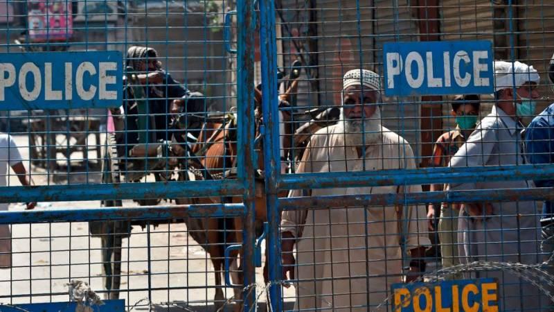 Balochistan extends smart lockdown for another 15 days