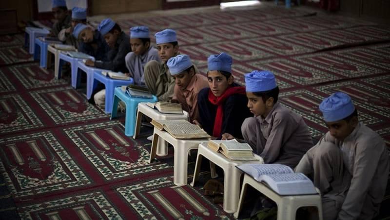 Khyber Pakhtunkhwa to start sports projects in madrassas