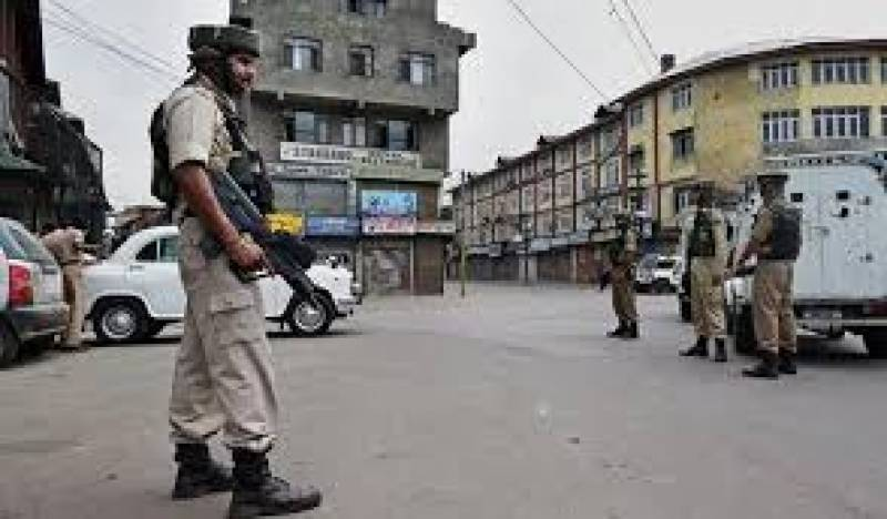 India imposes curfew in Srinagar ahead of clampdown anniversary