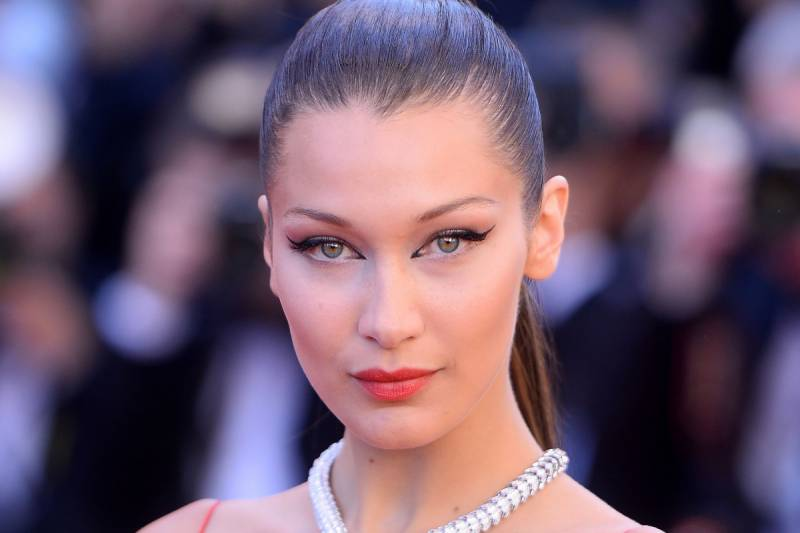 Model Bella Hadid speaks out against racism within the fashion industry