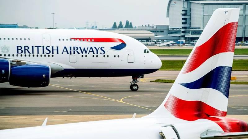 British Airways set to resume flights from Pakistan on Aug 14
