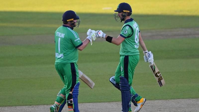 Ireland beat England by 7 wickets in third ODI to avoid whitewash
