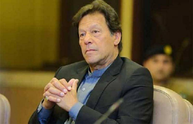 PM Imran expresses pain and grief over loss of lives in Beirut explosions