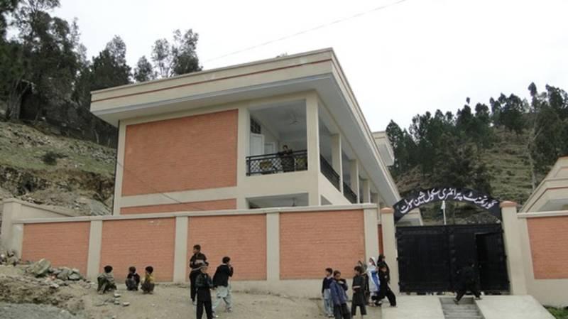 Coronavirus — Public sector schools opened in KP