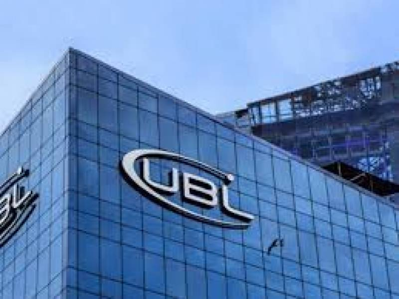 UBL profits grow by 19% to Rs11.4 billion in H1'20