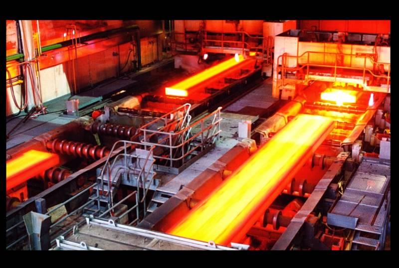 Brigadier (retd) Shuja Hassan appointed Pakistan Steel Mills CEO