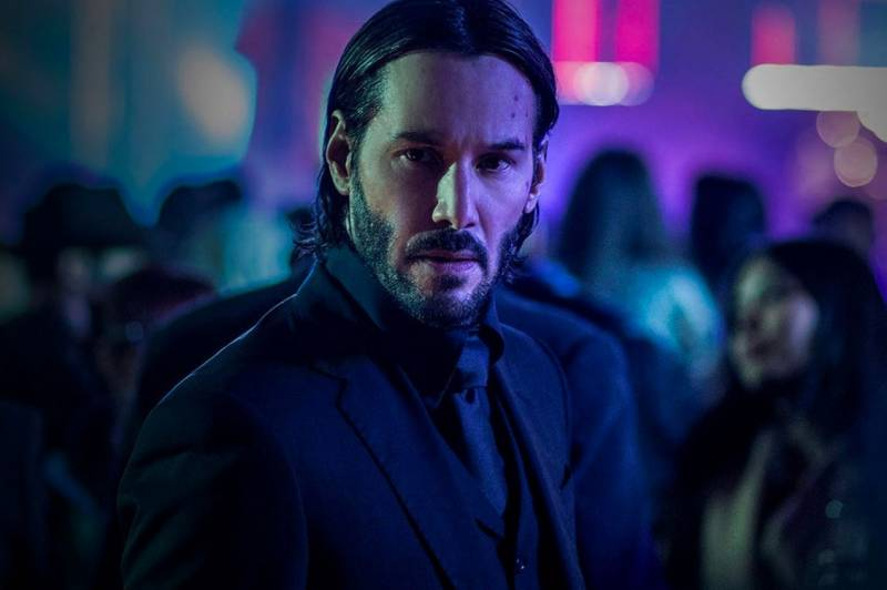 John Wick 5 announced, to film back-to-back with 4th installment