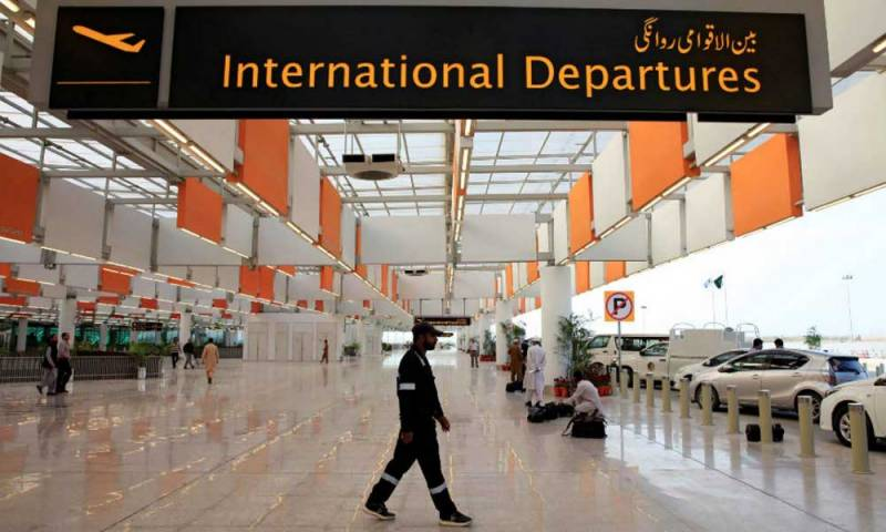 Pakistan to resume international flight operations at all airports from Aug 9