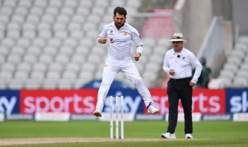 Pakistan vs England, Ist Test, day 3: Yasir Shah lifts four wickets as England out for 219