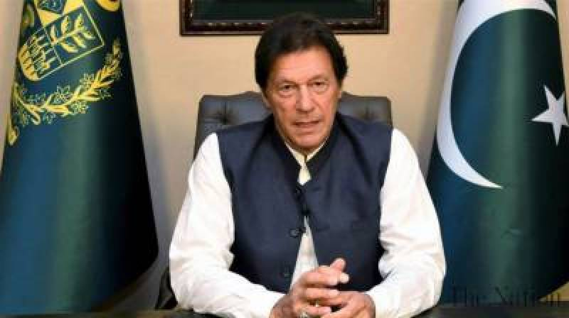 PM Imran welcomes UNSC members for again taking up IIOJ&K dispute