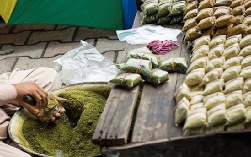 750kg Naswar smuggling attempt foiled in UAE