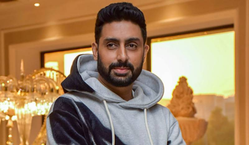 Abhishek Bachchan tests negative for COVID-19, discharged from hospital