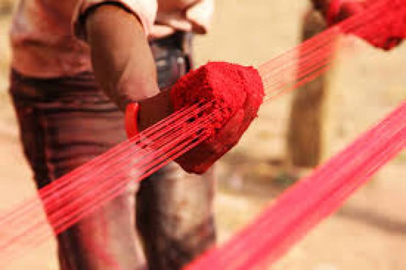 Kite string kills four-year-old boy in Lahore