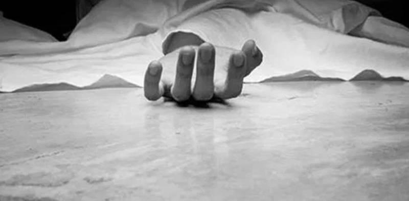 Man kills sister for talking to neighbouring boy in Karachi