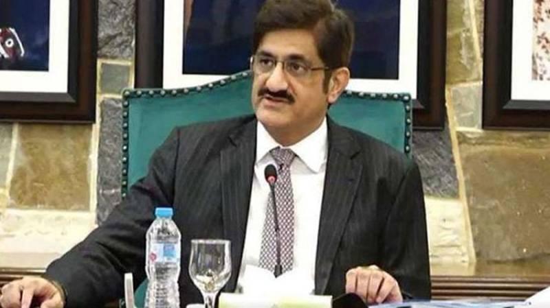 Sindh decides to reopen schools, business activities
