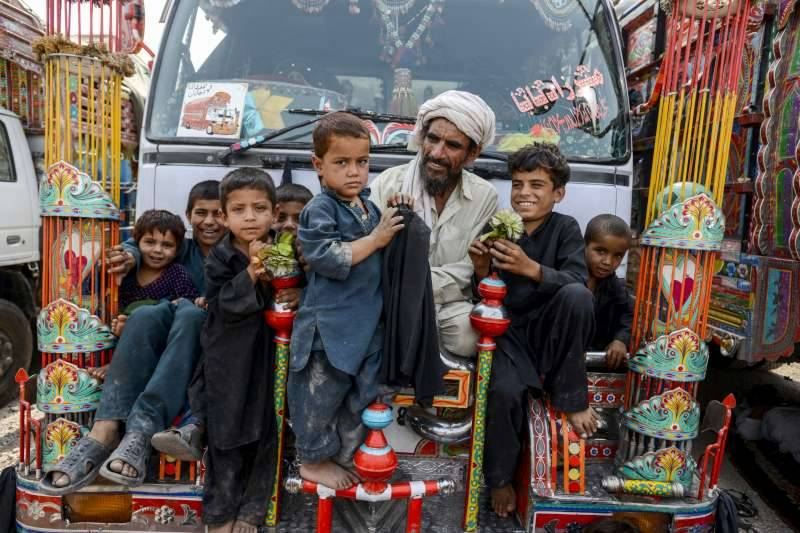 Afghan refugees' repatriation restarts from Monday