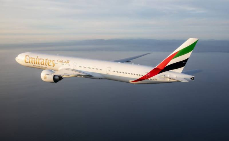 Emirates ramps up passenger services to Pakistan, offering customers 60 weekly flights