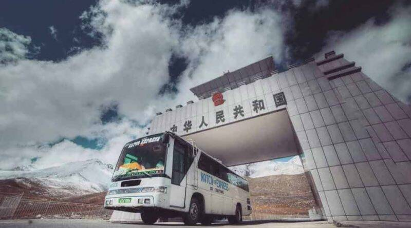 Khunjerab Pass: Pakistan-China border to be closed for traffic from tonight