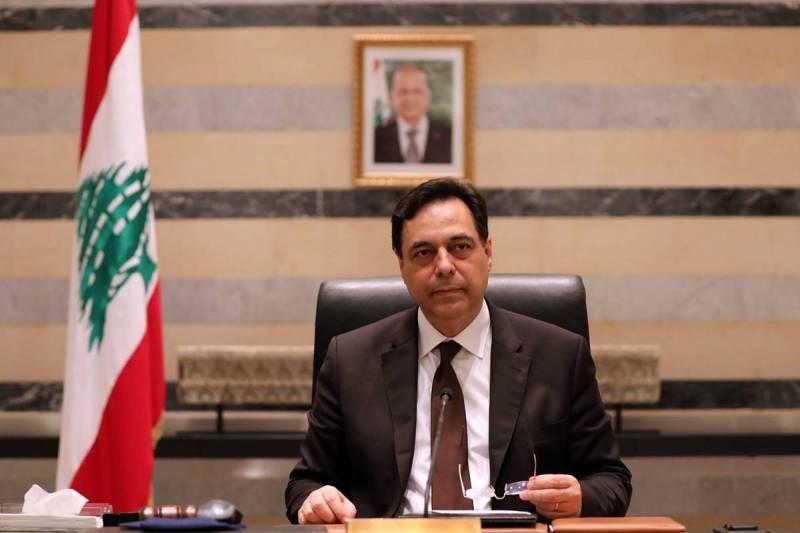 Lebanon's PM, cabinet resign as anger mounts over Beirut blast