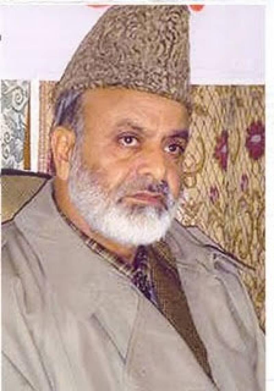 Complete shutdown in IIOJK today on Sheikh Abdul Aziz's 12th martyrdom day