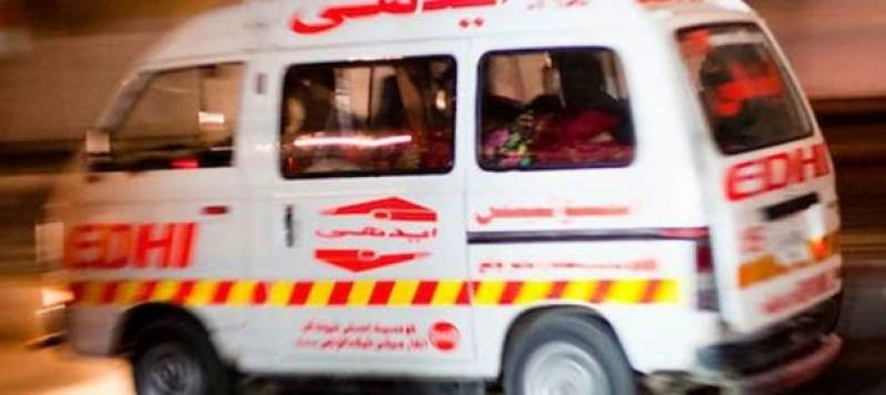 Four family members electrocuted to death in Sheikhupura