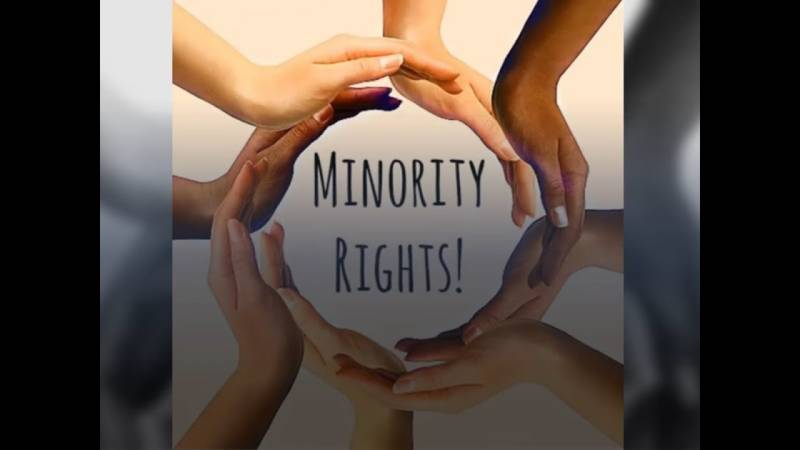 National Minorities Day being marked today