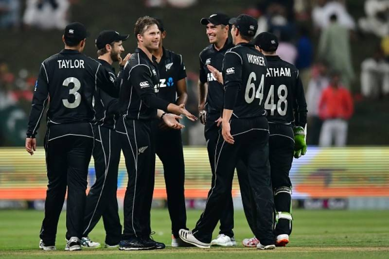New Zealand to host Pakistan during summer season