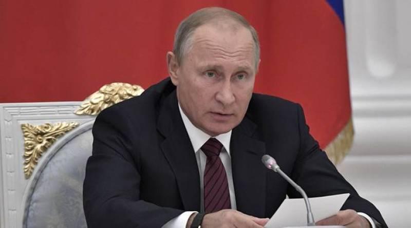 Russia registers world's first vaccine for coronavirus