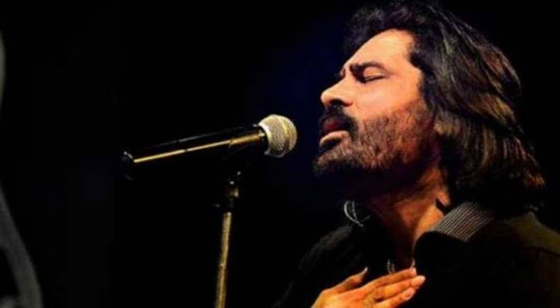 Shafqat Amanat Ali drops new patriotic song ahead of Independence Day