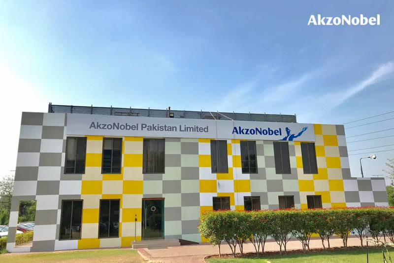AkzoNobel invests to strengthen position in South Asia, delists from Pakistan Stock Exchange