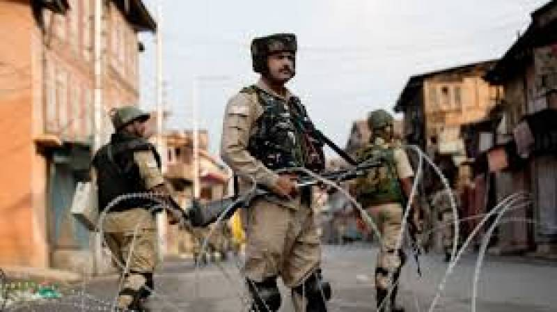 Indian troops kill another Kashmiri youth in Pulwama
