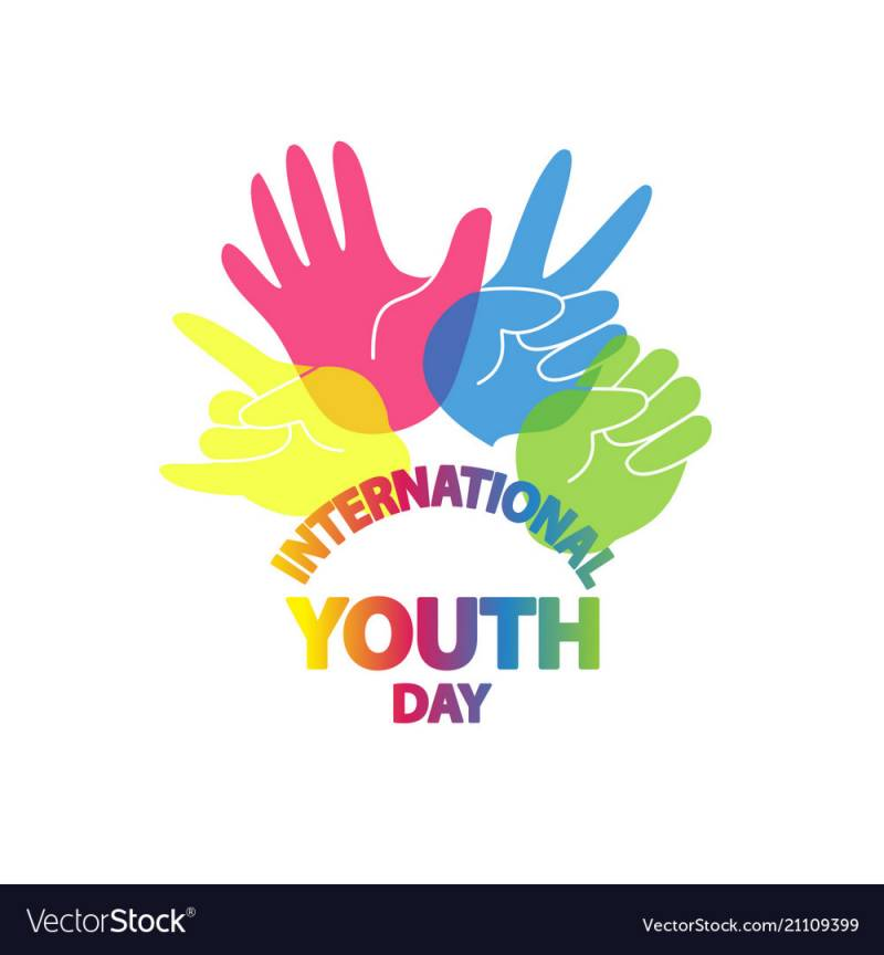 International Youth Day being observed today