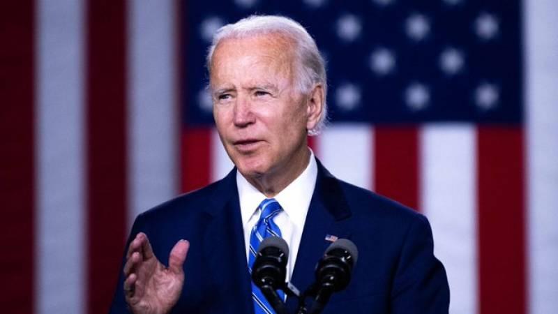 Joe Biden asks India to restore Kashmiris' rights