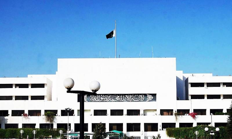 Resolution on finality of Prophethood sails through Pakistan's NA