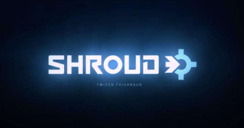 Shroud Returns To Twitch