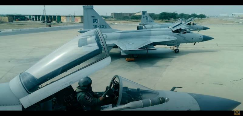 Watch 'Mera Junoon' teaser: PAF to launch new national song on Independence Day