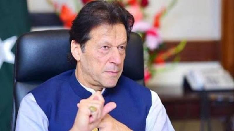 PM Imran inaugurates Peshawar Bus Rapid Transit today