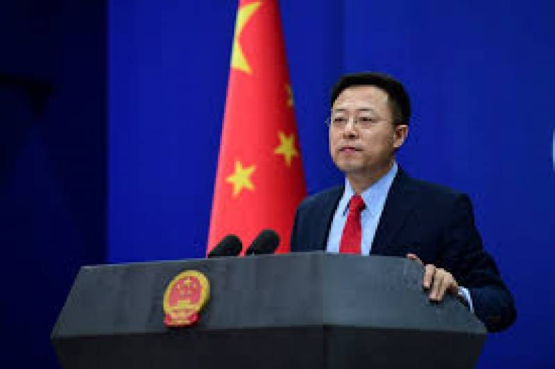 China demands non-discriminatory business environment to Chinese firms in India