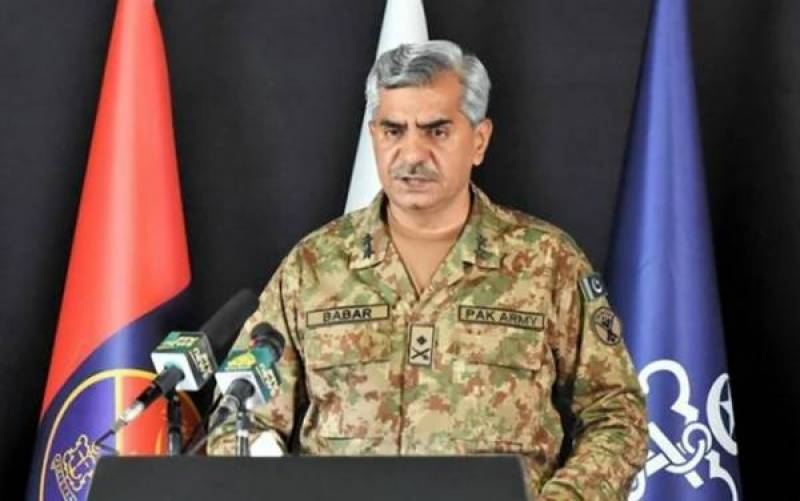 Fully prepared to defend Pakistan whether India acquires 500 Rafale, says military spox