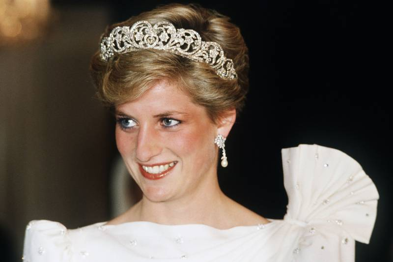 New Princess Diana musical to premiere on Netflix before Broadway debut