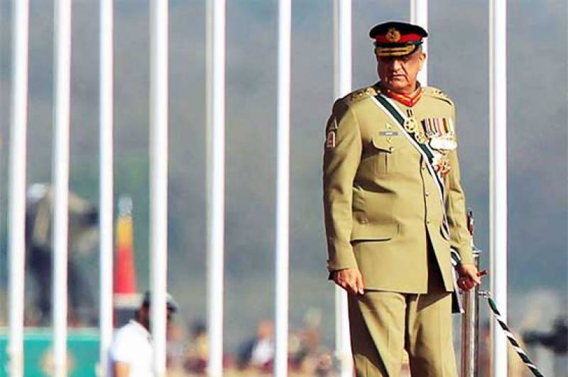 Pakistan Army chief to fly to Saudi Arabia this weekend