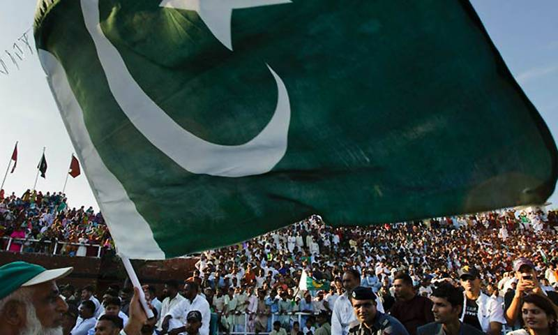 Pakistan celebrates 73rd Independence Day today