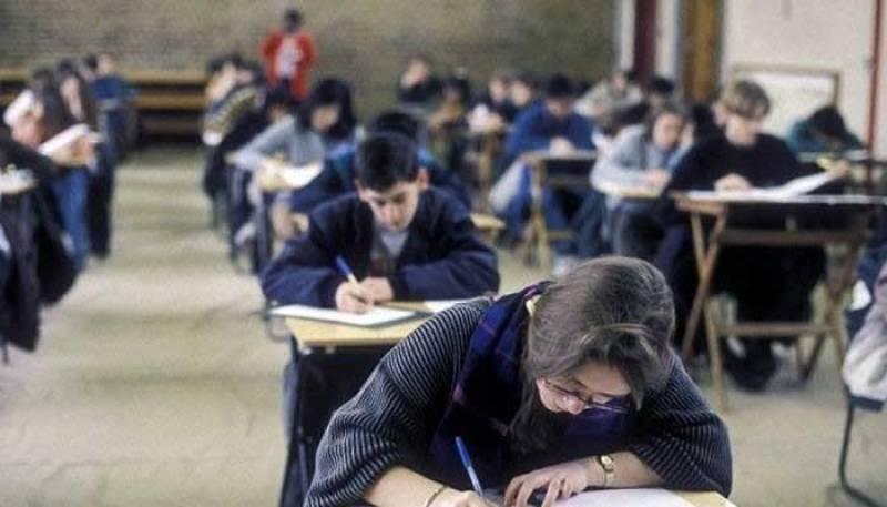 Pakistani students protest 'unfair' Cambridge O/A level 2020 results