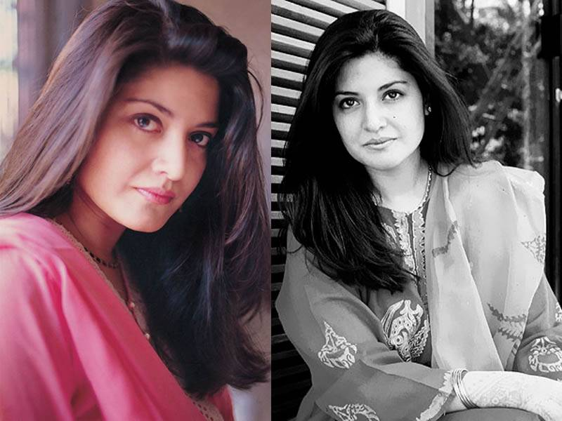 Remembering Pakistani pop icon Nazia Hassan on her 20th death anniversary
