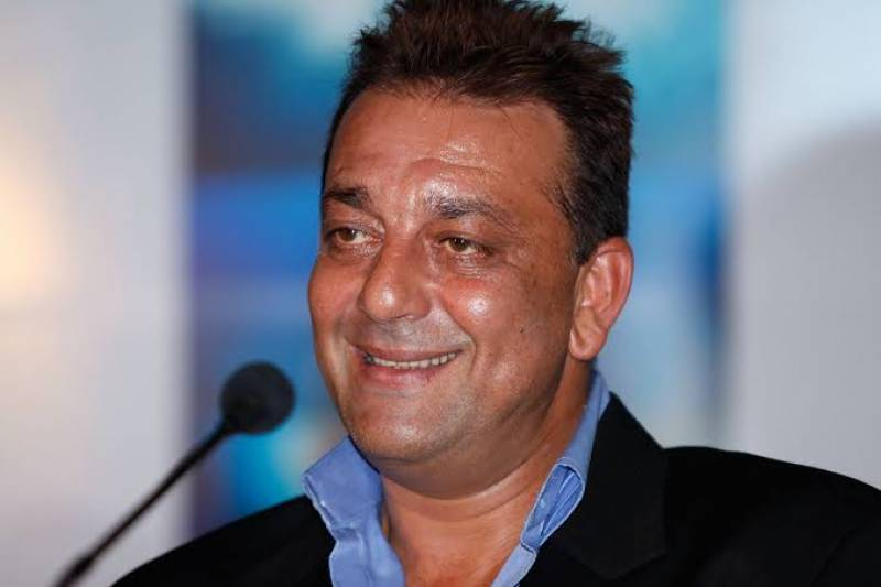 Sanjay Dutt suffering from stage four lung cancer