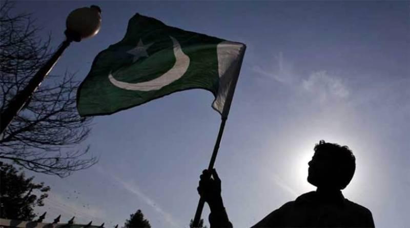 China congratulates Pakistani nation on Independence Day