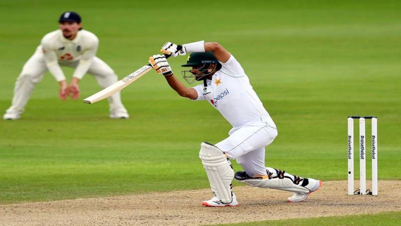 Pakistan to resume first inning against England today in second day of 2nd Test